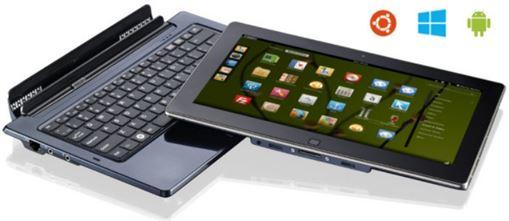 tablette linux la solution gratuite