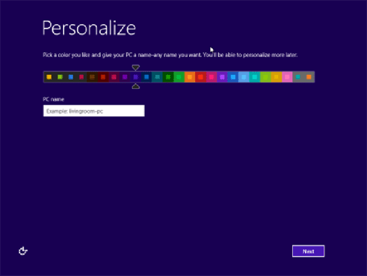 installer windows8 13