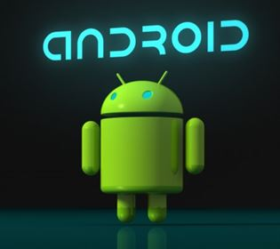 android definition branche technologie