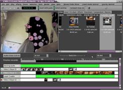 logiciel montage video webcam gratuit t l charger en ligne. Black Bedroom Furniture Sets. Home Design Ideas