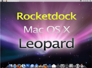Top 5 rocketdock windows 7