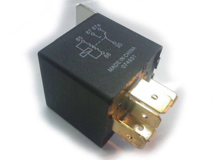 comment tester un relais electrique branche technologie