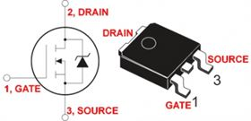 Comment tester un transistor Mosfet